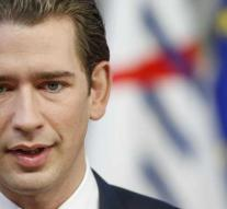 Austria does not participate in UN migration pact