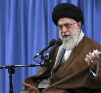 Ayatollah warns US for extended sanctions