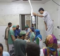 MSF wants international commission Kunduz
