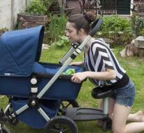 Babysitter can earn 82,000 euros