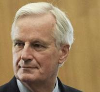 Barnier: agreement on brexit within reach