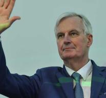 Barnier: time limit for backstop impossible