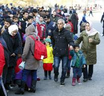 Bavaria: Austrian border control itself