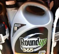 Bayer loses case about weed killer