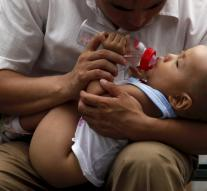 Beijing expects 3 million additional infants
