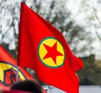 Belgian lawsuit against PKK goes out