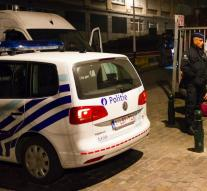 Belgian police invade municipal council