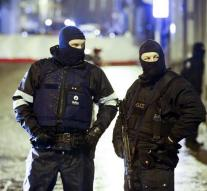 Belgium arrests suspect recruiting for IS