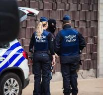 Belgium delivers terror suspect to France