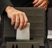 Belgium votes in local elections