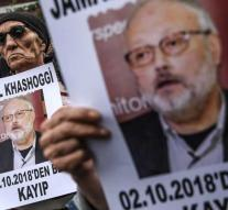 Beloved Khashoggi: 'Your beautiful smile always in my soul'