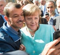 Berlin stops simple asylum Syrians