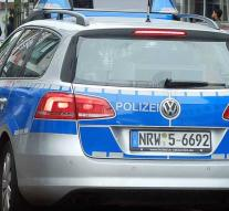 Berlin transfers terrorist suspect to Tunis