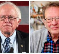 Bernie Sanders Supports brother Larry
