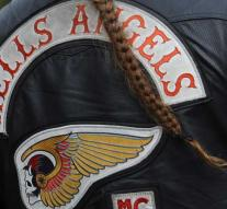 Big police action against Hells Angels Portugal