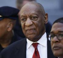 Bill Cosby hears punishment