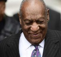 Bill Cosby paid millions to prevent lawsuit