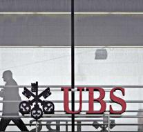 Billion fine UBS for 'criminal wrongdoing'