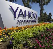 Billion hit by hack yahoo