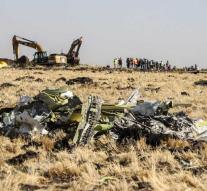 Black boxes disaster plane Ethiopia found