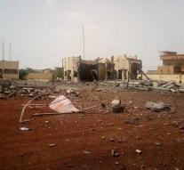 Bloodbath in Mali village: 14 dead