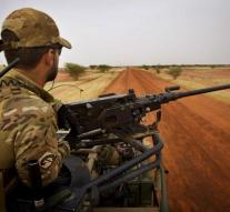 Blue helmets killed by attack in Mali