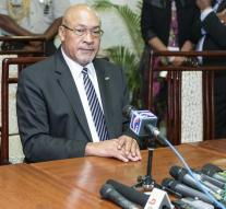 Bouterse maintains his innocence