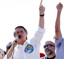 Brazil may choose 'dictatorial leader'