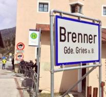 Brenner pass reopen after dismantling bombs