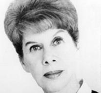 British writer Anita Brookner deceased