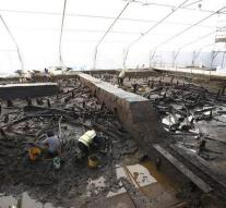 Brits find out Bronze Age settlement