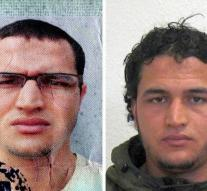Brother Anis Amri calls for surrender