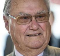 Brother: 'Prince Henrik seriously ill, a matter of weeks'