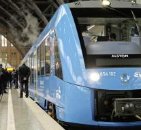 Brussels prohibits trains merger between Siemens and Alstom