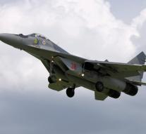 Bulgaria shows Poland tinkering with old Migs