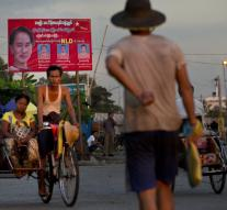 Burma is booming, democracy remains fake
