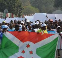 Burundi rejects UN investigators access