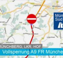 Bus accident Germany: 31 injured