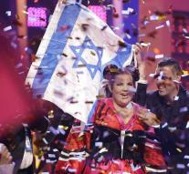 Call for boycott Eurovision Song Contest