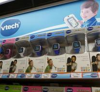 Call: VTech hacking victims sought