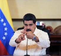 Canada takes measures against Maduro
