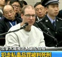Canada warns after a death sentence for a trip to China