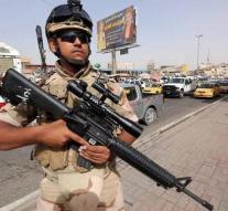 Car bomb kills at least eleven people in Baghdad