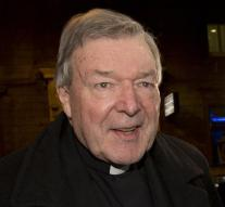 Cardinal Pell suspected of sexual abuse