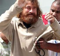 Castaway accused of cannibalism
