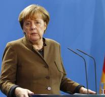 CDU damage Merkel fears by 'fake news'