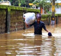 Certainly 37 deaths from heavy weather in India