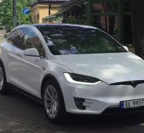Cheapest Tesla now no longer for sale