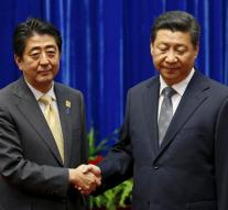 China arrests again Japanese