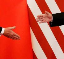'China wants breakthrough in trade conflict with the US'